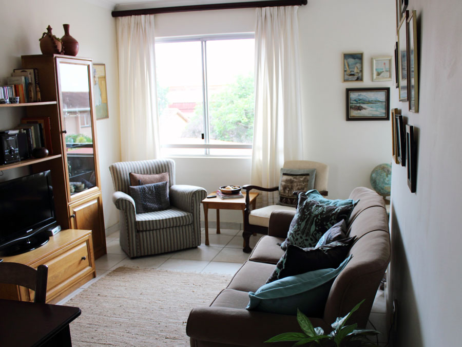Twilanga 1 Bedroom Flat