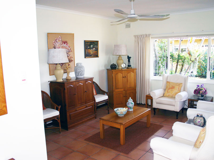 Twilanga 2 Bedroom Cottage
