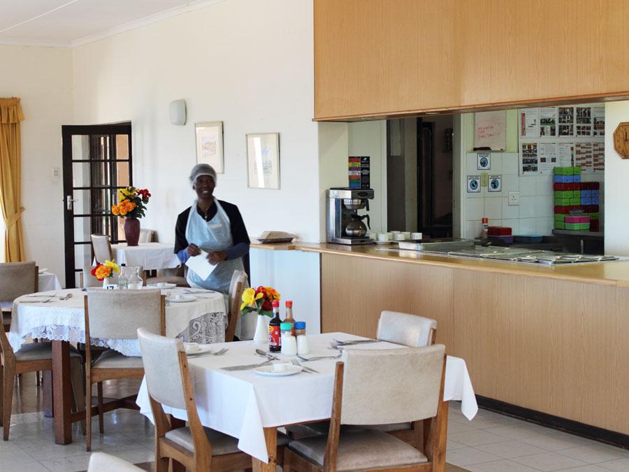 Twilanga Retirement Village Dining Room