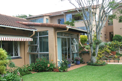Twilanga Retirement Village & Care Centre