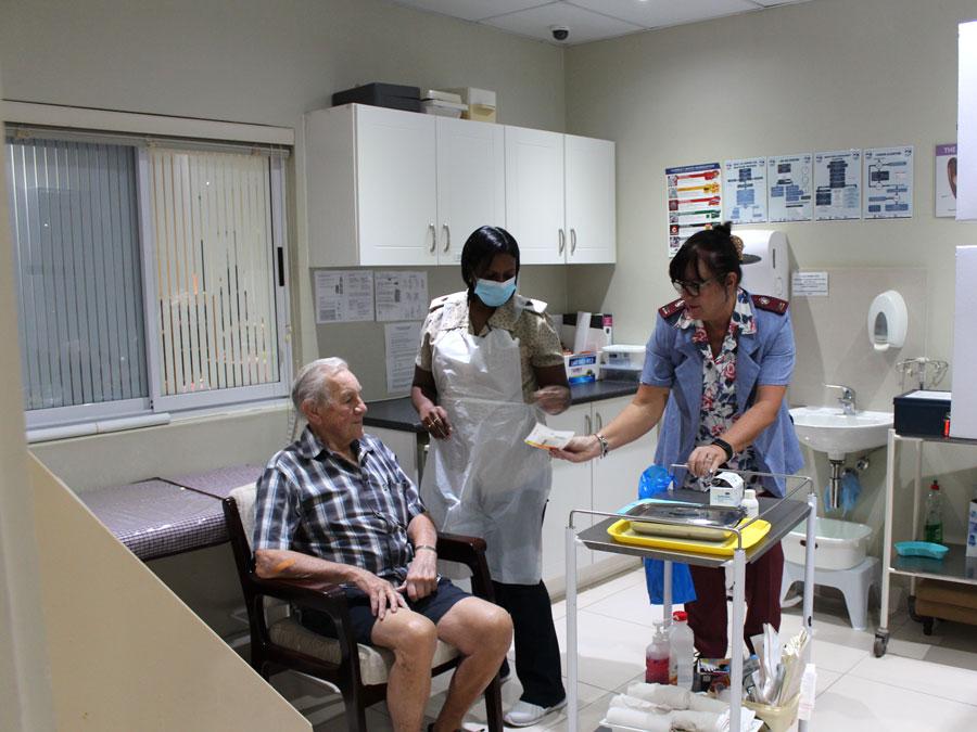 Twilanga Nursing Facilities
