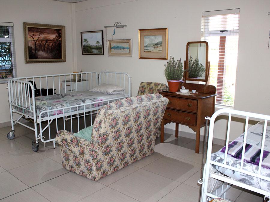 Twilanga Dementia Double Room