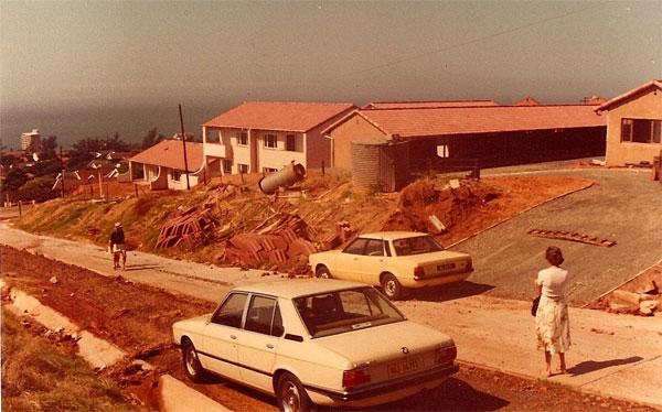 Twilanga in the 70's